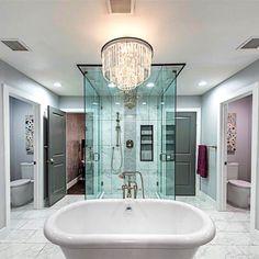 Drew Scott Mrdrewscott Beautiful Bathroomsdream Bathroomsmaster