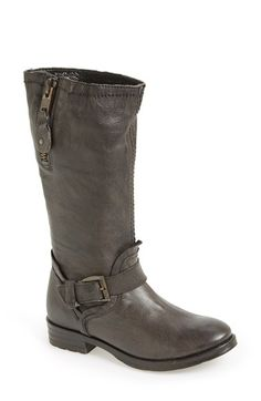 Bed Stu 'Token' Leather Boot (Women) available at Nordstrom $184.90