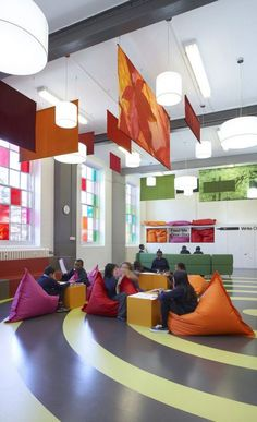 Interior Design Classes Seattle 1000 Ideas About School On Pinterest Spaces Library Painting