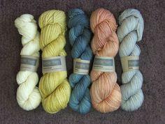 Kettle Yarn Co Brioch Kit options 2