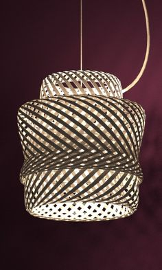 3d printed lampshade by studioluminaire3-D PrintingMore Pins Like This At FOSTERGINGER @ Pinterest