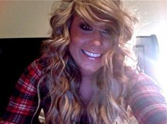 How to tutorial: Chelsea Houska hair