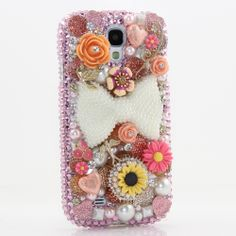 Style 713 This Bling case can be handcrafted for Samsung Galaxy Note Note 3 and Note 4 .Our professional designers will handcraft a case for you in as little as 2 weeks. Bling Phone Cases, Diy Phone Case, Cool Phone Cases, Iphone Cases, Phone Covers, Backgrounds Girly, Phone Wallpaper For Men, Samsung Galaxy S3, Design Case