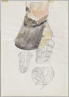 Manfred Pernice. Die dritte Dimension. 1993/2004