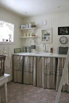 14 muebles con cortinas 3