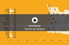 Retrato do cancro em Angola  Especialistas brasileiros analisam números do cancro no país. http://www.redeangola.info/multimedia/retrato-do-cancro-em-angola/