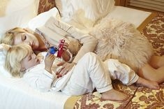 Miles Aldridge, Vogue 2007