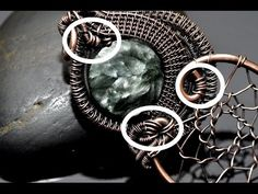 Wire Wrapping Tutorials! Check out some wire wrapped jewelry for sale: http://www.ebay.com/sch/showes13/m.html?_nkw=&_armrs=1&_from=&_ipg=25&_trksid=p3692