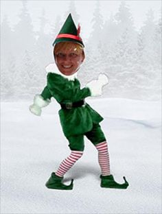 Funny Christmas ELF Pictures Christmas Pinterest