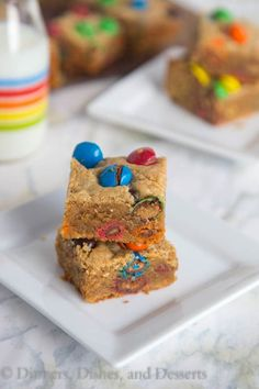 M&M Peanut Butter Ba