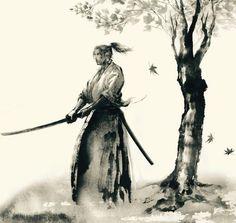Samurai-Spirit : Photo