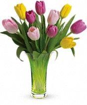 Teleflora's Simply Sublime Bouquet Flowers