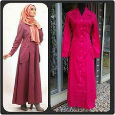 Saya menjual Abaya Dannis seharga Rp299.000. Dapatkan produk ini hanya di Shopee! {{product_link}} #ShopeeID