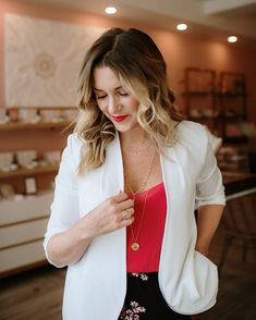 Featuring the lovely photographed at the and shop. Happy Friday, Photo Sessions, Blazer, Jackets, Branding, Shopping, Instagram, Inspiration, Women