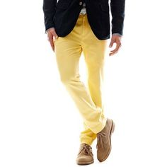 9ea19cc3702c Stafford Prep® Chinos - jcpenney
