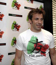 Del Piero.