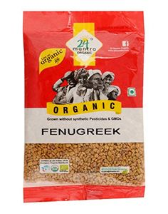 24 Mantra Organic Fenugreek Seeds 100 gmNote:The Product will be dispatched in Business days. Mantra, What Is Amazon, Snack Recipes, Snacks, Grow Organic, Prevent Hair Loss, Spice Mixes, Organic Recipes, Seeds