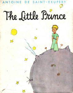 Summer reading ideas: The Little Prince by Antoine de Saint-Exupéry