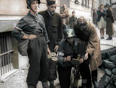 Navy Chief Petty Officer, Warsaw Uprising, Special Operations Command, World Conflicts, Red Army, Armed Forces, Ww2, Winter Jackets, Military