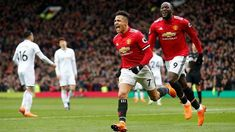 Manchester United berhasil mempertahankan peringkat kedua klasemen sementara Liga Inggris setelah pada pertandingan pada hari Sabtu, 31 Maret 2018 malam mengalahkan Swansea City dengan skor 2-0.Romelu Lukaku dan Alexis Sanchez menjadi pencetak gol kemenangan Manchester United setelah keduanya ...