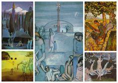 Salvador Dali Collection XI