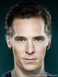 TOM HIDDLESTON'S AND BENEDICT CUMBERBATCH'S FACE COMBINED... I'M SCREAMING!!!!