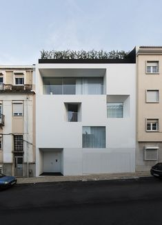 Aires Mateus Architects - Project - House in ajuda - Image-31