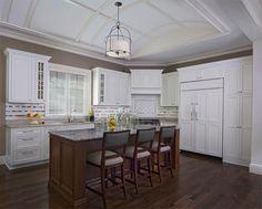 Fresh White Kitchen  Www.ewkitchens.com   Troy U0026 Wixom, ...