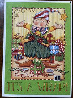 Mary Christmas, Mary Engelbreit, Dyi, Merry, Magic, Holidays, Baseball Cards, Artist, Collection