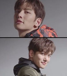 "(Cap) BTS shooting. ""LONSDALE"" F/W 2016  Credit : Jichangwook Thailand By Naja  #Lonsdale #jichangwook"