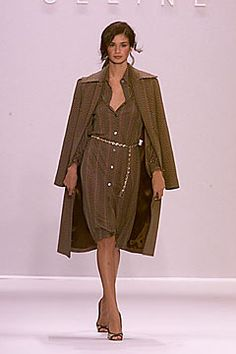 Céline Fall 2000 Ready-to-Wear - Collection - Gallery - Style.com
