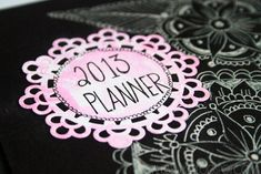 This is the time of year when I always get organized and there is nothing that I love more than a fresh calendar and planner. And while I...