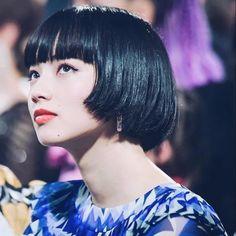 Japanese Beauty, Japanese Girl, Nana Komatsu, Instagram People, Girls Characters, Japanese Models, Beautiful Person, Portrait Inspiration, Female Models