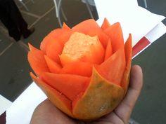 Mukimono papaya