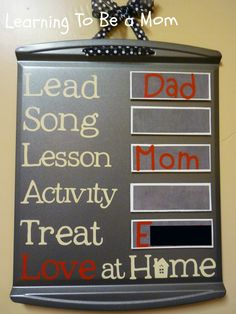 family home evening ideas for young families silhouette best home