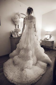 Edgardo Bonilla Alex (altered From Original) Wedding Dress. Edgardo Bonilla Alex (altered From Original) Wedding Dress on Tradesy Weddings (formerly Recycled Bride), the world's largest wedding marketplace. Price $3900.00...Could You Get it For Less? Click Now to Find Out!