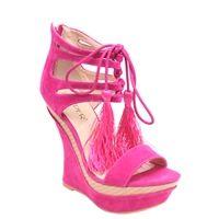 Super Summer Wedge Sandal Sale! $32.99
