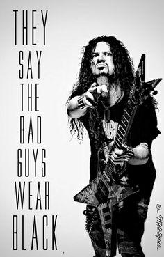 Dimebag Darrell - Pantera Hard Rock, Dimebag Darrell Guitar, Metal Music Quotes, Pantera Band, Wave Dance, Black Label Society, Metal Tattoo, Heavy Metal Bands, Thrash Metal