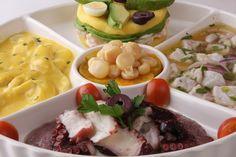 Peruvian Piqueos - The Art of Shared Nibbling // Peru Delights