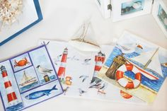Tuto DIY Bretagne cagette décorée paysage marin Decoration, Gallery Wall, Diy, Kids Rugs, Frame, Inspiration, Home Decor, Sailor Theme, Brittany