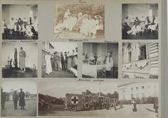 A Romanov's Photo Album