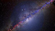 G.A.B.I.E.: Las ondas gravitacionales recién descubiertas en r...