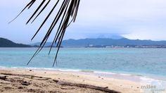 Einsamer Strand auf Manukan - Check more at https://www.miles-around.de/asien/malaysia/insel-hopping-tour-im-tunku-abdul-rahman-nationalpark/,  #Borneo #Dschungel #KotaKinabalu #Malaysia #Nationalpark #Natur #Reisebericht