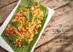 37 Ide Sambel Resep Resep Masakan Indonesia Resep Makanan