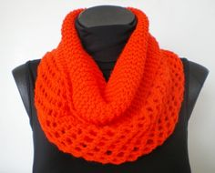 Valentines gift.  Neckwarmers Scarf  A by fotolabidamaria on Etsy, €21.80
