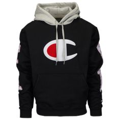 These tend to be the lovable hoodie attire it is important to repeat straight from style little girls. Champion Wear, Champion Jacket, Mens Champion Hoodie, Champion Shoes, Trendy Hoodies, Cool Hoodies, Men's Hoodies, Hoodies For Men, Champion Clothing Mens