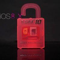 R-SIM 10 Easy Unlocking & Activation SIM for iPhon