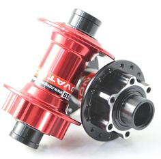 58.99$  Buy here - http://aliogs.worldwells.pw/go.php?t=32693172646 - 2016 new mountain bicycle downhill bike hub bicycle disc brake 32 hole hub mountain bike bearing hub black and red 2 colors 58.99$