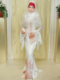 19 Best Busana Pengantin Images On Pinterest Alon Livne Wedding