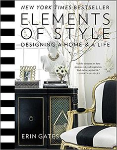 3814e572968 Elements of Style  Designing a Home and a Life - Livros na Amazon Brasil-